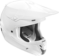 Thor Verge Solid White