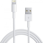 OEM USB to Lightning Cable White 1.5m
