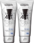 L'Oreal Professionnel Tecni Art Fix Max 2x200ml