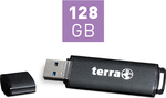 Terra Wortmann AG Usthree Pro 128GB USB 3.0