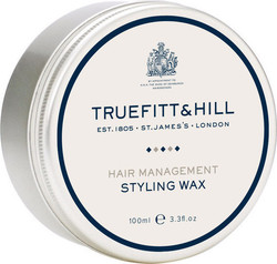 Truefitt & Hill Styling Wax 100ml