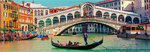 Rialto Bridge Panoramic 1000pcs (29736) Heye