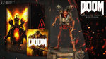 DOOM (Collector's Edition) XBOX ONE