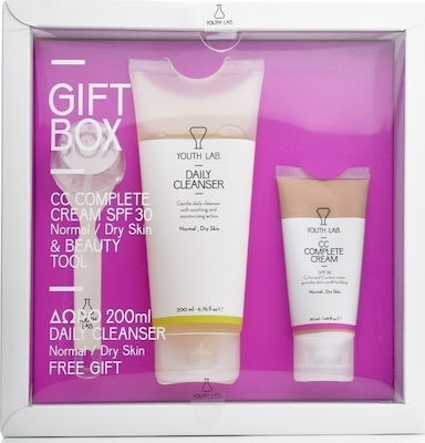 Youth Lab. Spring Gift Box Normal/Dry Skin