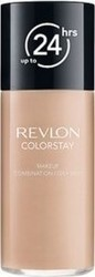 Revlon Colorstay Makeup Combination Oily Skin 350 Rich Tan 30ml