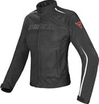 Dainese Hydra Flux D-Dry Lady Black/White