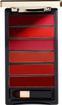 L'Oreal Color Riche La Palette Lips Red