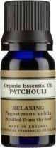 Neal's Yard Remedies Patchouli Organic Essential Oil 10ml