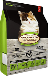 Oven-Baked Tradition Kitten Chicken 2.27kg