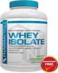 PharmaFirst Whey Isolate 1820gr Σοκολάτα