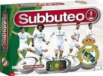 Giochi Preziosi Playset - Real Madrid 2nd Edition 81038
