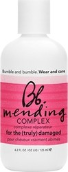 Bumble and Bumble Mending Complex For The (Truly) Damaged 125ml