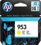 HP 953 Yellow (F6U14AE)