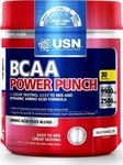 USN BCAA Power Punch 2x400gr