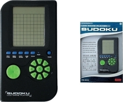 OEM Sudoku Lcd Game Player