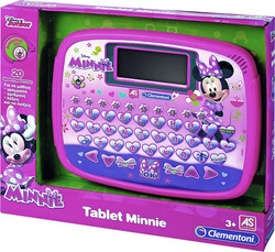 As Company Tablet Minnie