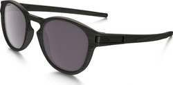 Oakley Latch Prizm Daily Polarized Woodgrain Collection OO9265-12