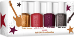 Essie Fall 2015 Collection Leggy Legend & With The Band & In The Lobby & Frock n Roll