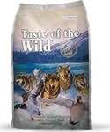 Taste Of The Wild Wetlands Formula with Roasted Fowl 2kg