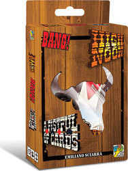 Da Vinci Games Bang! High Noon: A Fistful of Cards