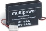 Multipower MP0.8-12