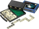 Philos Games Domino, Double Six
