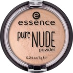 Essence Pure Nude Powder 10 Nude Ivory 7gr