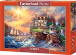 Above the Fray 3000pcs (C-300372) Castorland