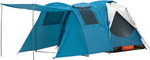 Camping Plus by Terra Expert 4P Connect & Προθάλαμος Expert Extension 4P