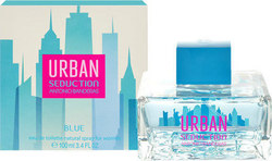 Antonio Banderas Urban Seduction Blue Eau de Toilette 100ml