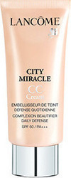 Lancome City Miracle CC Cream 01 SPF50 30ml