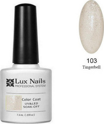 Lux Nails Tingerbell 103