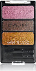 Wet n Wild Color Icon Eyeshadow Trio I'm Getting Sunburned