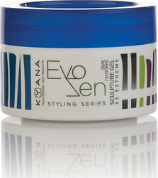 Kyana Sculpting XX Extreme Blue Gel 250ml