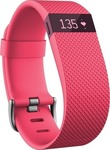 Fitbit Charge HR Pink