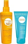Bioderma Photoderm Max Spray Spf50 200ml & After Sun 100ml