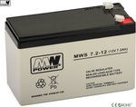 MW Power MWS7.2-12