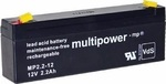 Multipower MP2.2-12