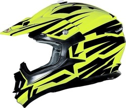 Shiro MX-734 Bravo Fluor Yellow