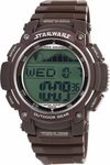 am:pm Star Wars Kids Chrono Brown Rubber Strap SP168-G429