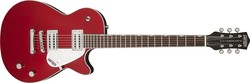 Gretsch G5421 Jet Club Firebird Red