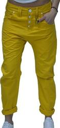 WOMENS YELLOW TROUSERS RUTME YELLOW (8313608)