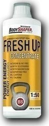 Weider Fresh Up Concentrate Power Energy 1000ml Wildberry