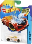 Mattel Hot Wheels, Color Changers BHR15