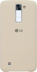 LG Snap-On Cover Case ivory (K8 LTE)