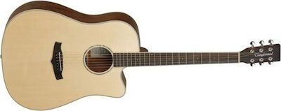 Tanglewood TPE DCE DS Premier Satin Exotic