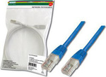 Digitus U/UTP Cat.6 Cable 2m Μπλε (DK-1611-020/B)