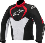 Alpinestars T-Jaws Waterproof Black/Red