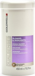 Goldwell Dualsenses Blondes Highlights Intensive Treatment 450ml