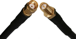 Maxlink Pigtail 3m RF240 RPSMA-Male to RPSMA-Female
